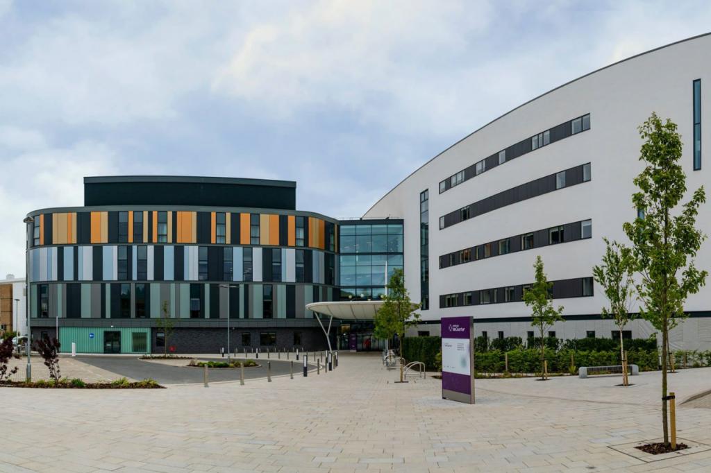 Edinburgh-i gyermek kórház